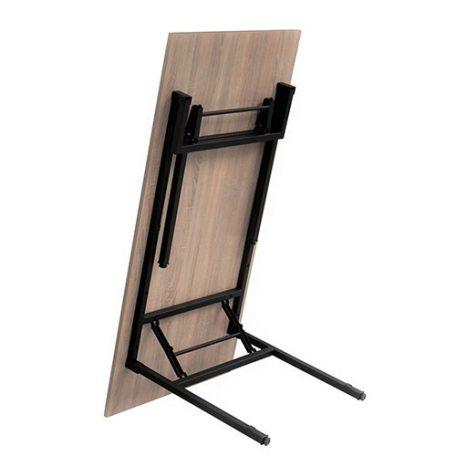 EC-H összecsukható bankett asztal